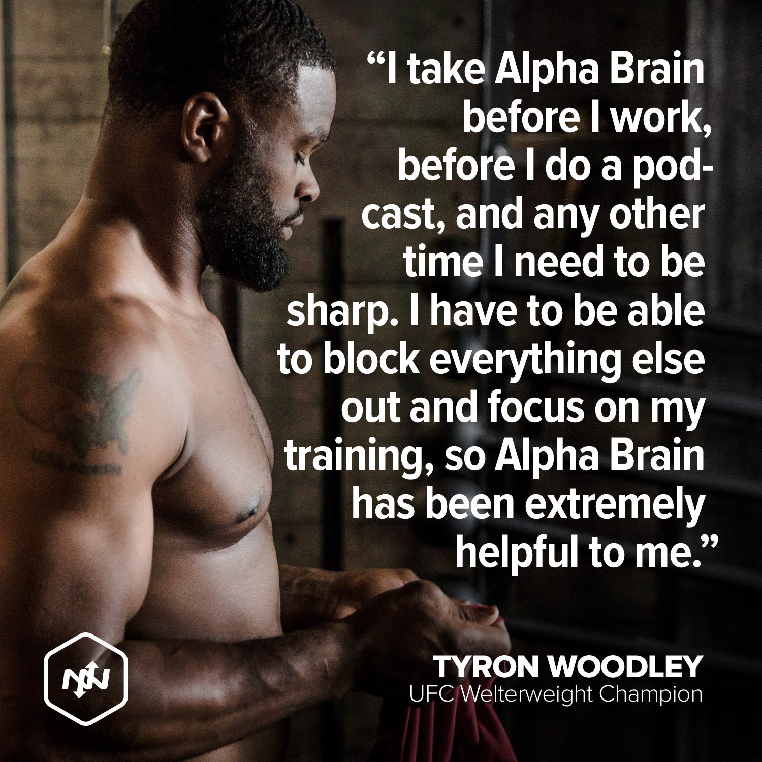 Onnit Alpha Brain Clinically Studied Nootropic For Memory Focus