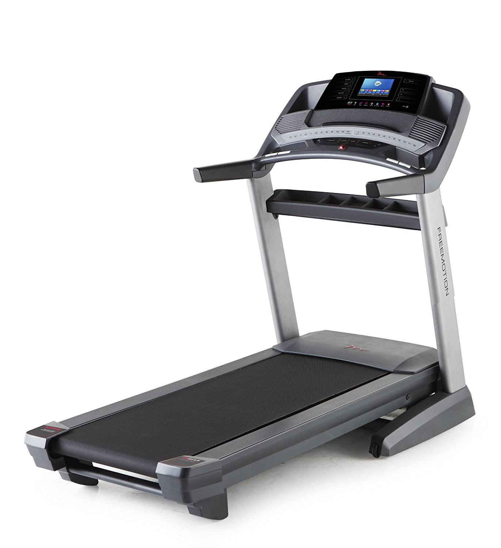 new balance treadmill 1500 problems
