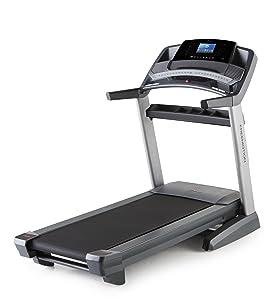 Freemotion 860 Treadmill Reviews