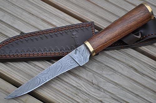 Perkin Knives Fixed Blade Knive