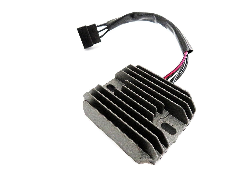 Voltage Regulator Rectifier For Suzuki GSXR600//GSXR750 1997-05 GSXR1000 2001-04