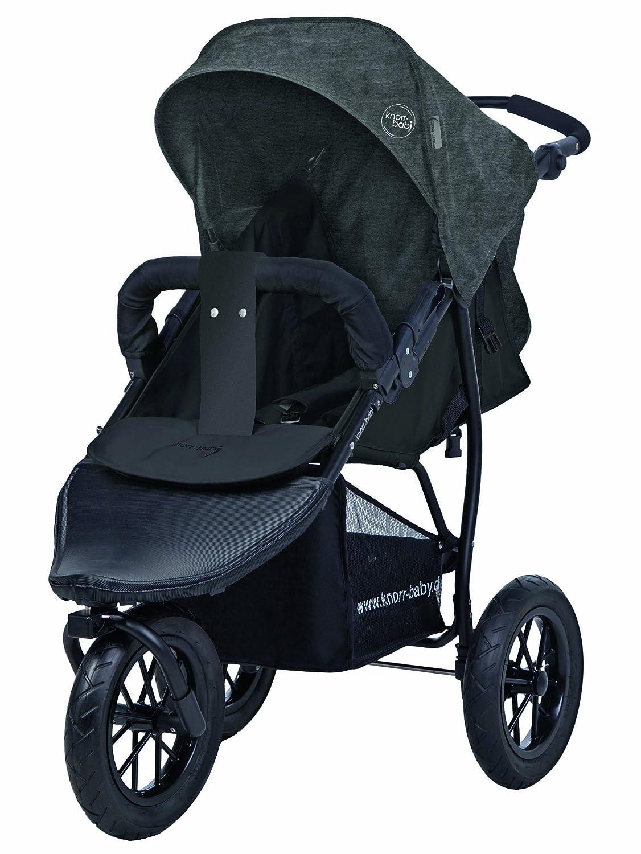 knorr-baby 883540 Joggy S blau