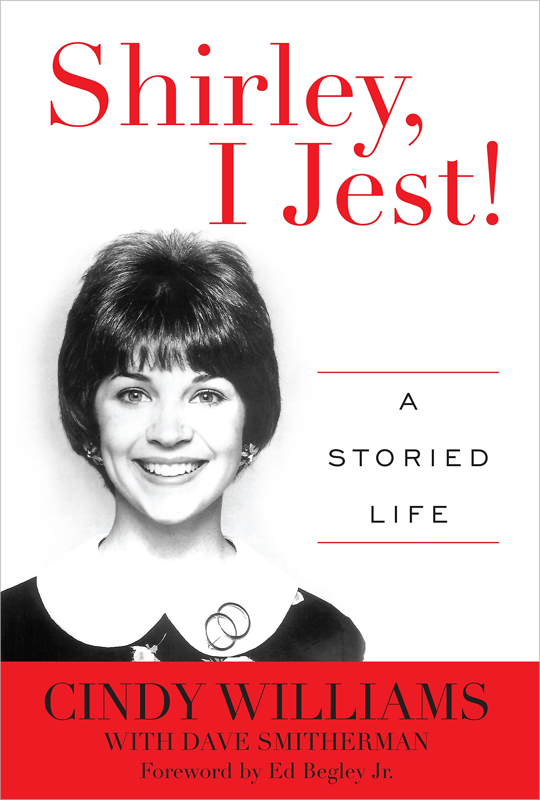 Shirley, I Jest!: A Storied Life: Amazon.es: Williams, Cindy ...