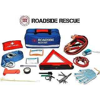 Emergency Assistance Kit by Roadside