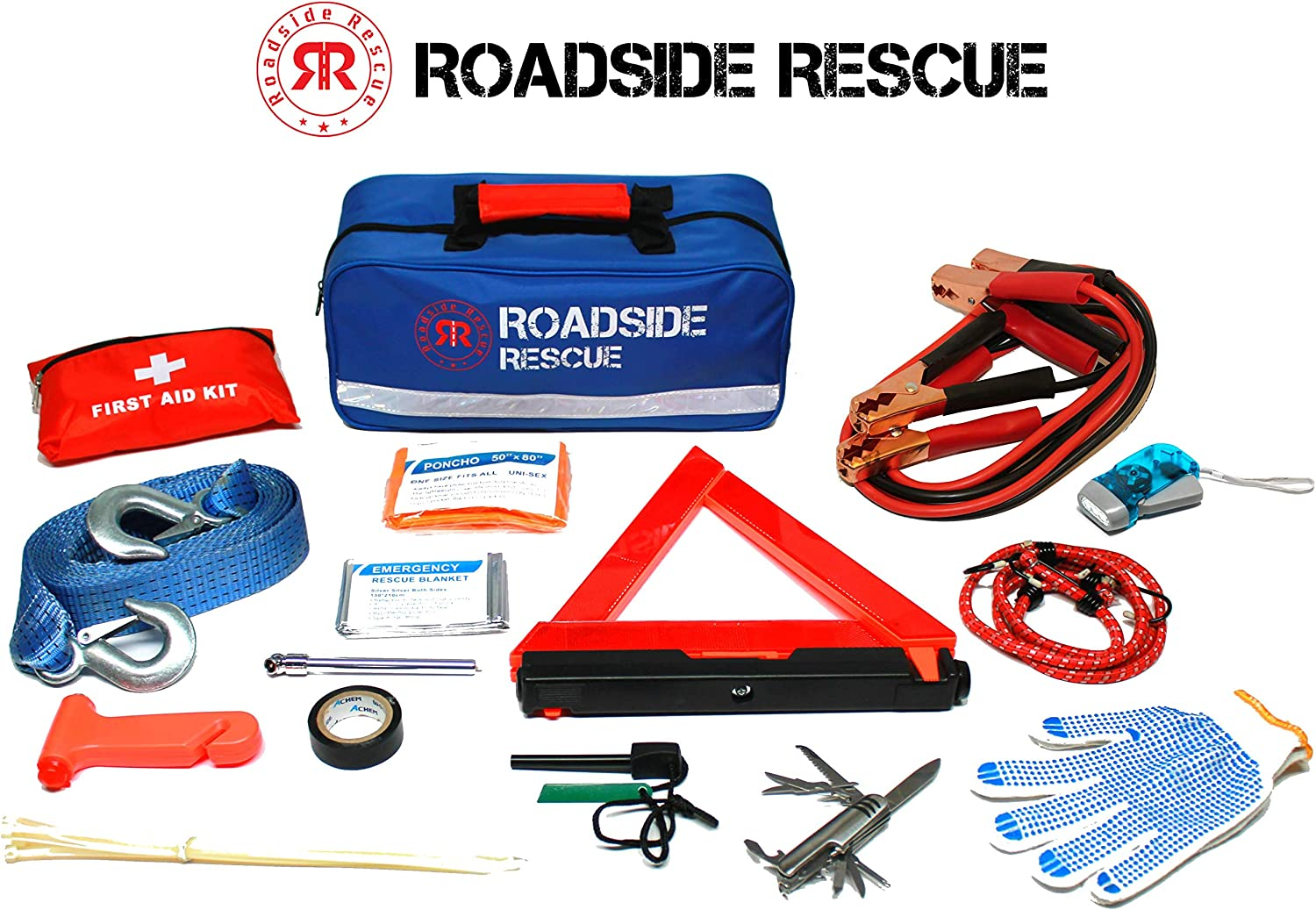 Product factory rescue kits, tools, appliances
