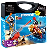 Playmobil 5894 Pirates Carry Case
