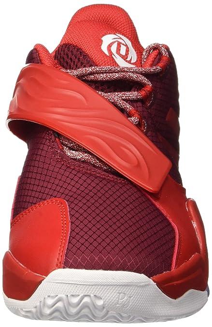 4e17b3b2fd9 adidas Men s D Rose Englewood Boost Basketball Shoes  Amazon.co.uk  Shoes    Bags