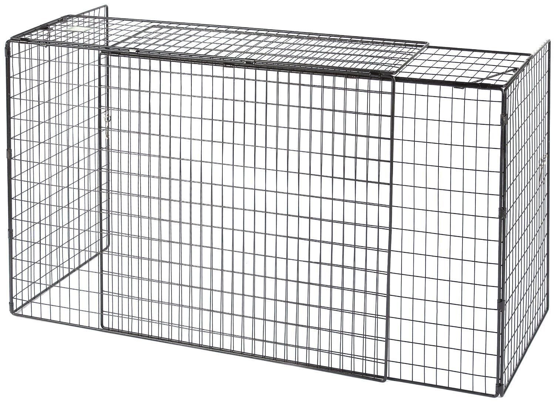 Bakaware Extendable Fire Guard Ideal for Nursery / Fireplace S&MC Homeware