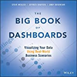 The Big Book of Dashboards: Visualizing Your Data Using Real-World Business Scenarios (English Edition)