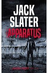 The Apparatus (Jason Trapp Book 5) Kindle Edition