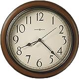 """Howard Miller 15.25"""" Kalvin Wall Clock 625-418"""