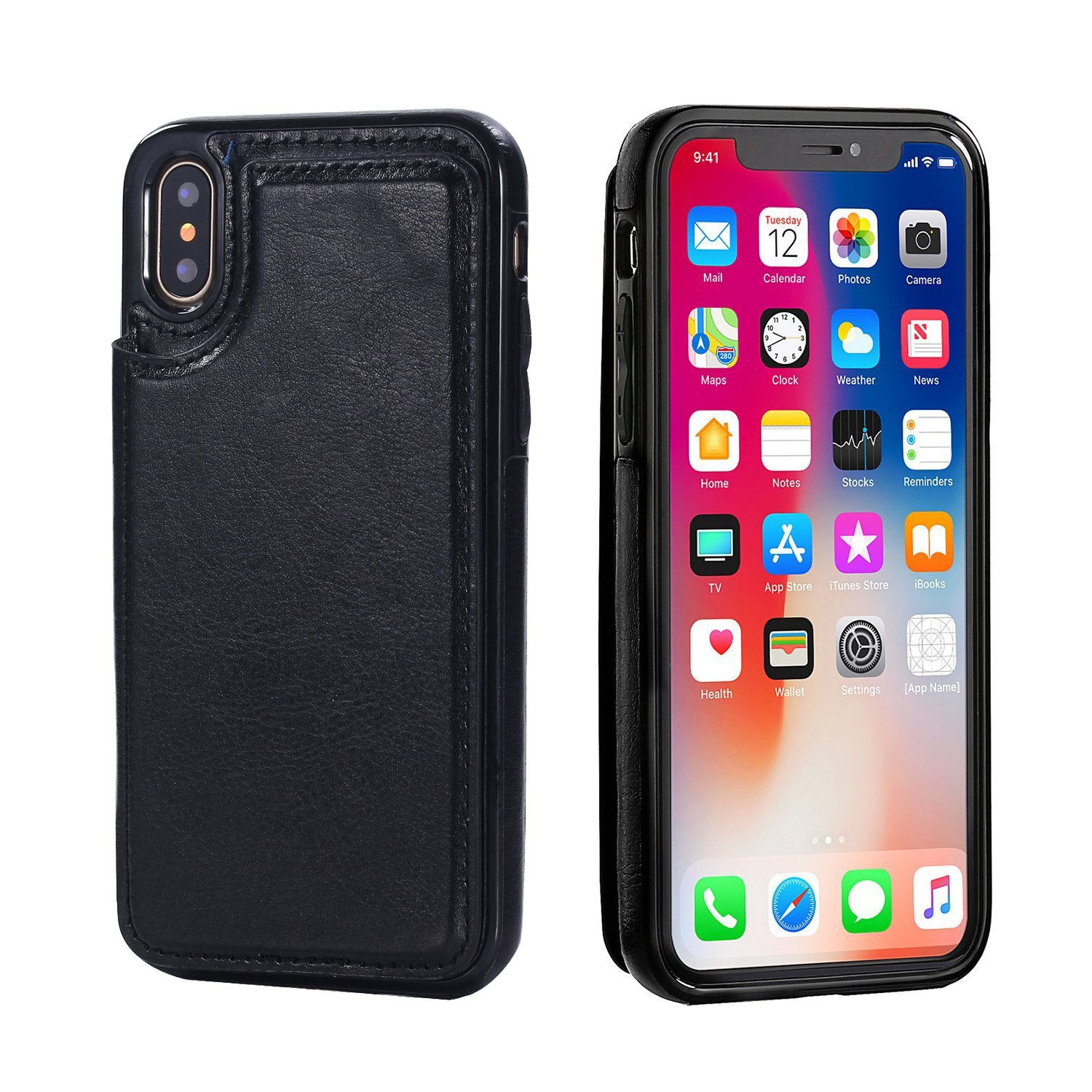 Funda para Iphone Xs Max UEEBAI (7H9NZ6CH)