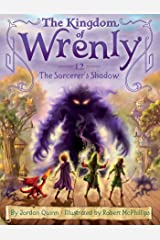 The Sorcerer's Shadow (The Kingdom of Wrenly Book 12) Kindle Edition