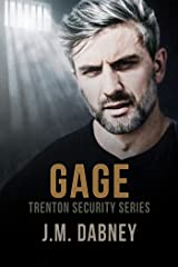 Gage (Trenton Security Book 3) Kindle Edition