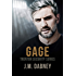 Gage (Trenton Security Book 3)