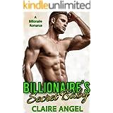 Billionaire's Secret Baby: A Billionaire Romance (Tempting Billionaires Book 3)
