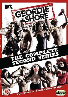 Geordie shore 2da temporada online dating