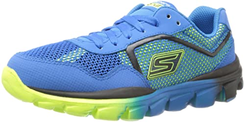 Skechers Kids 95672L Go Run Ride - Supreme Athletic Running Shoe (Little  Kid)