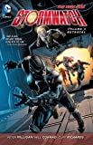 Stormwatch Vol. 3: Betrayal (The New 52)