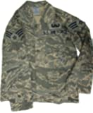 Kids ABU Air Force Jacket with Authentic Patches
