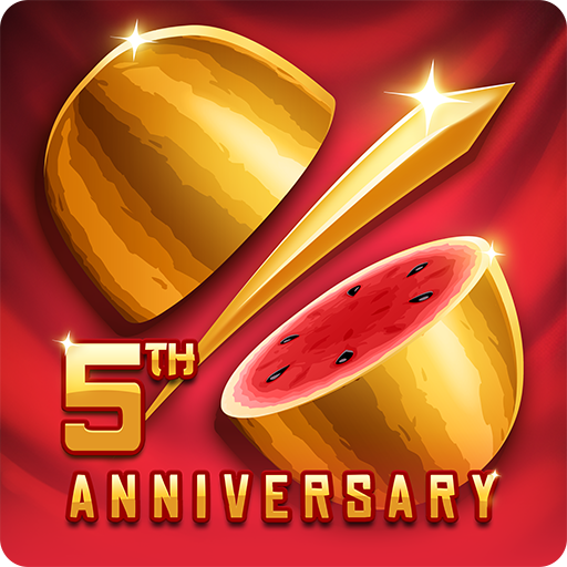 Fruit Ninja Free (Download Fruit Ninja Game Free)