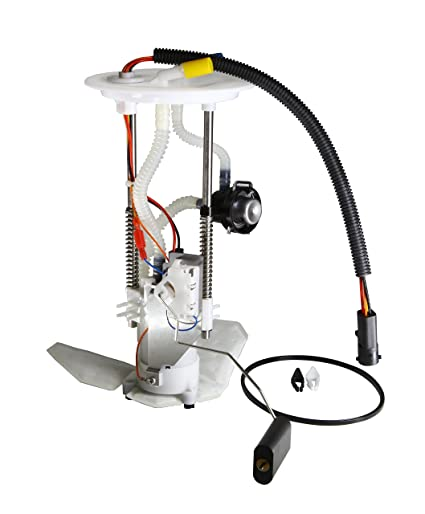 Amazon.com: Fuel Pump Module Assembly fits 2003 2004 Ford Expedition V8 5.4L E2360M: Automotive