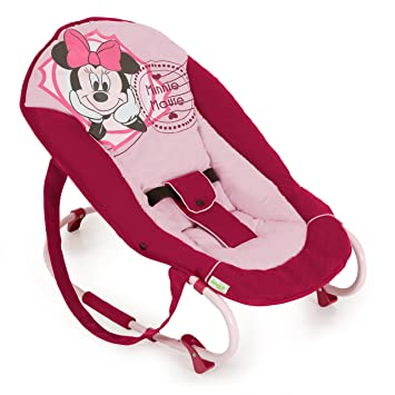 Amazon.com: Disney Baby Minnie Mouse de Rocky Baby – Silla ...