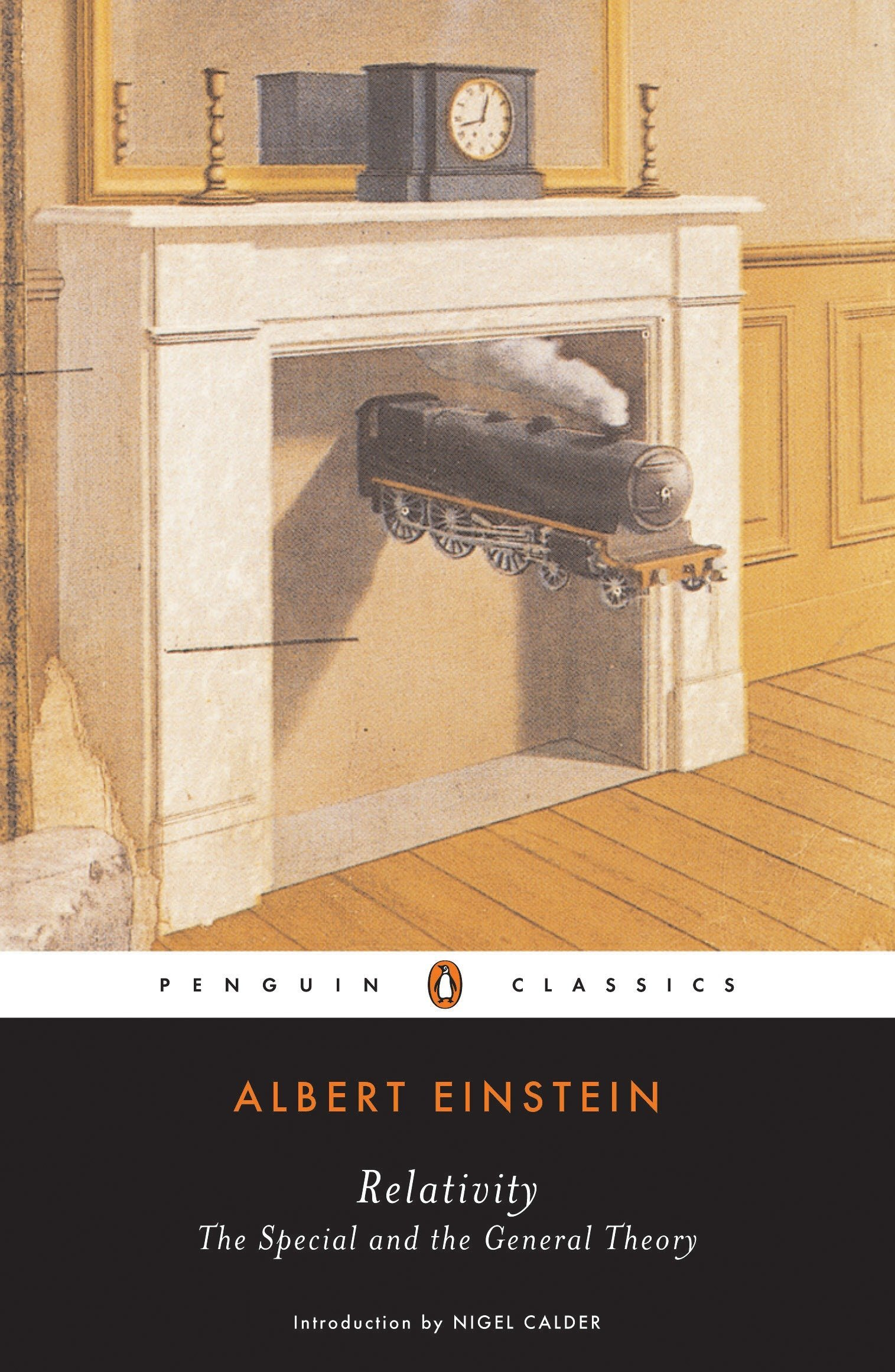 Download Relativity: The Special and the General Theory (Penguin Classics) ebook