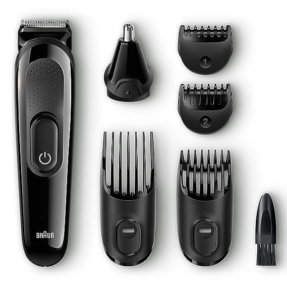 Braun MGK3020 Men s Beard Trimmer Hair Clippers 17eb15d91ec0
