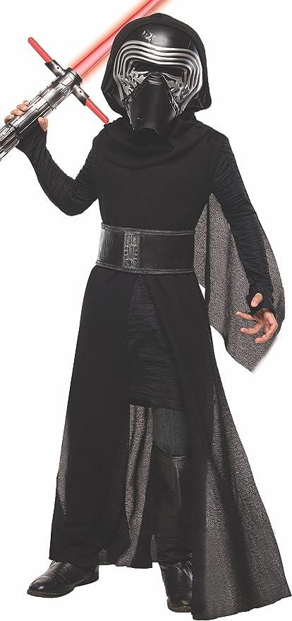 Star Wars Episode VII The Force Awakens Deluxe Kylo Ren Adults Costume