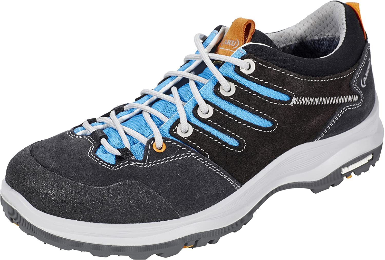 AKU , Damen Trekking & Wanderschuhe grau grau 44.5