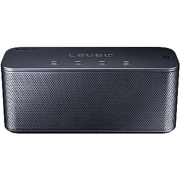 Review SAMSUNG EO-SG900 LEVEL Box