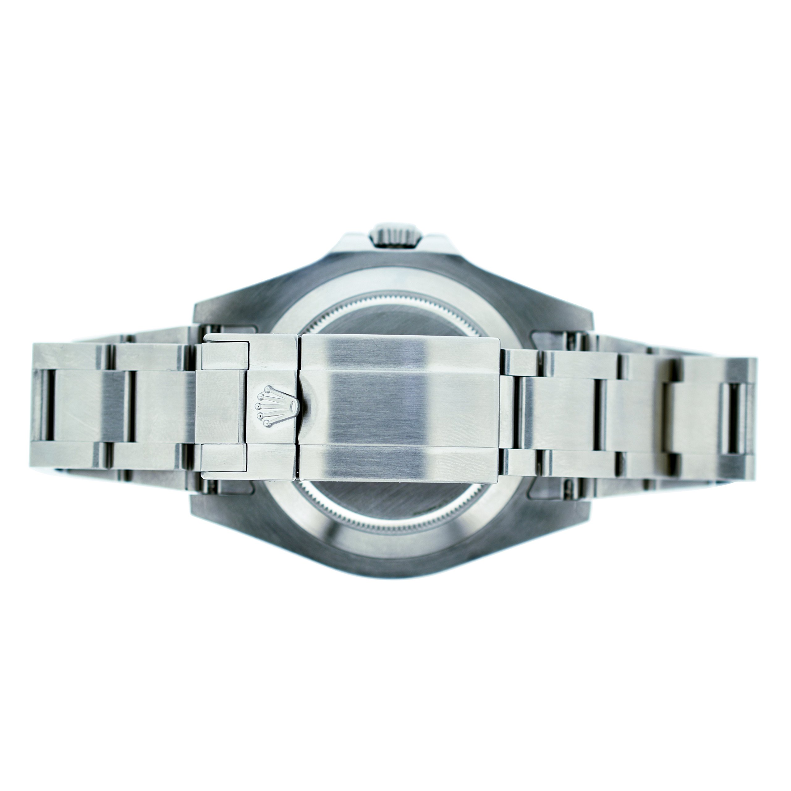 Rolex Explorer II automatic-self-wind mens Watch 216570 (Certified Pre-owned) by Rolex (Image #1)