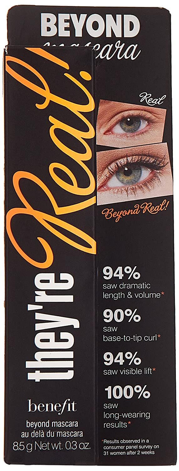 Benefit (Exclusivo Sephora) - Máscara de pestañas theyŽre real: Amazon.es: Belleza