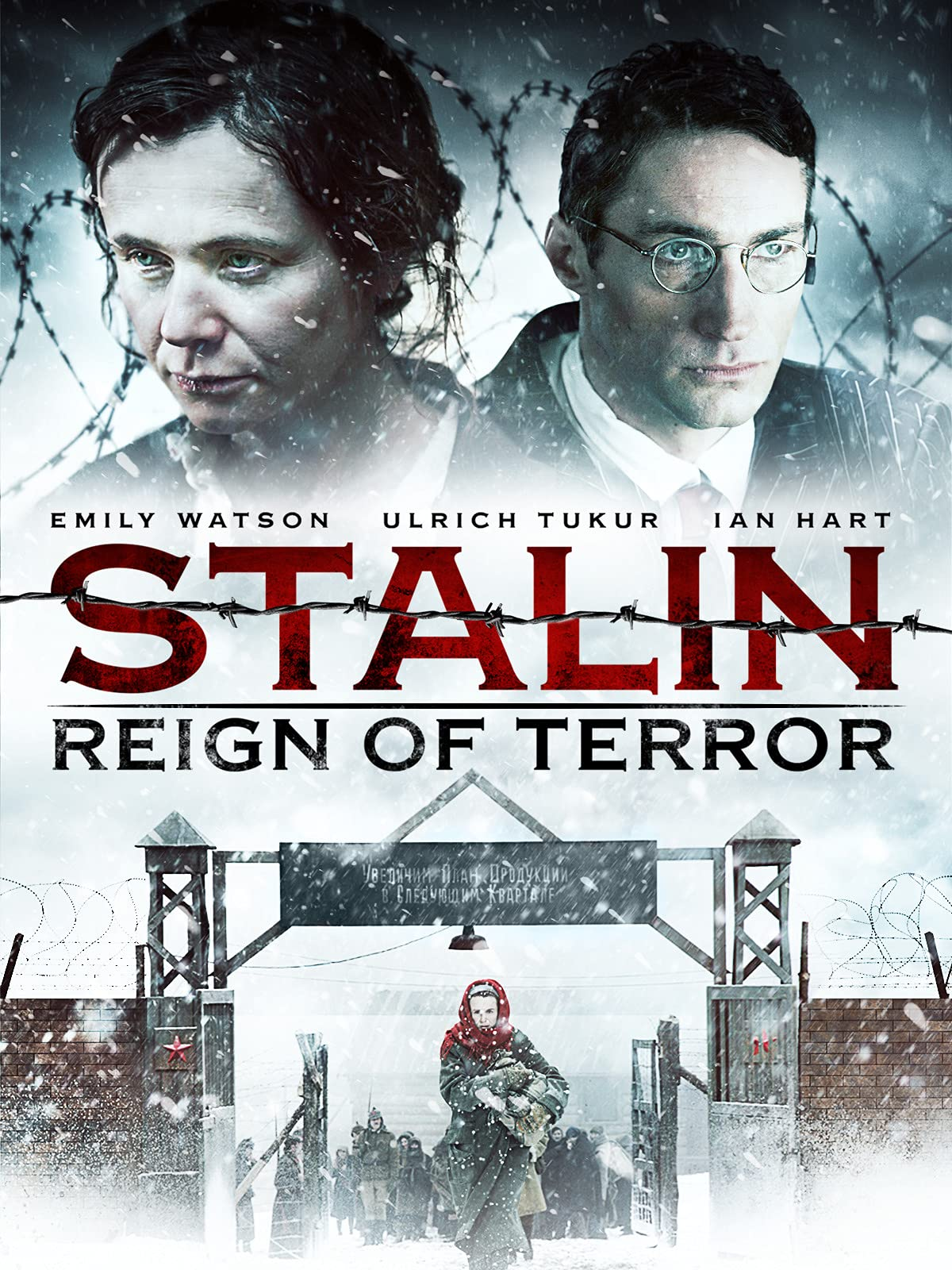 Stalin: Reign of Terror on Amazon Prime Instant Video UK