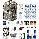 Zippmo Earthquake Preparedness Kit For Two People