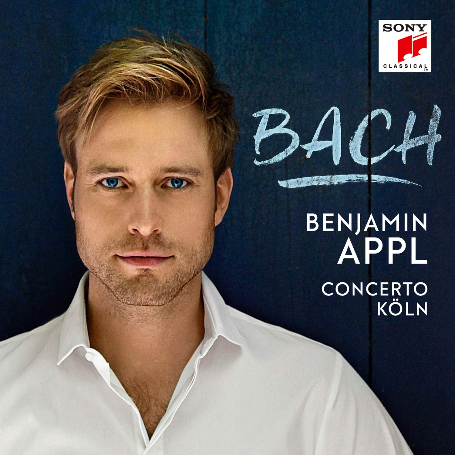 Bach Amazon Co Uk Music