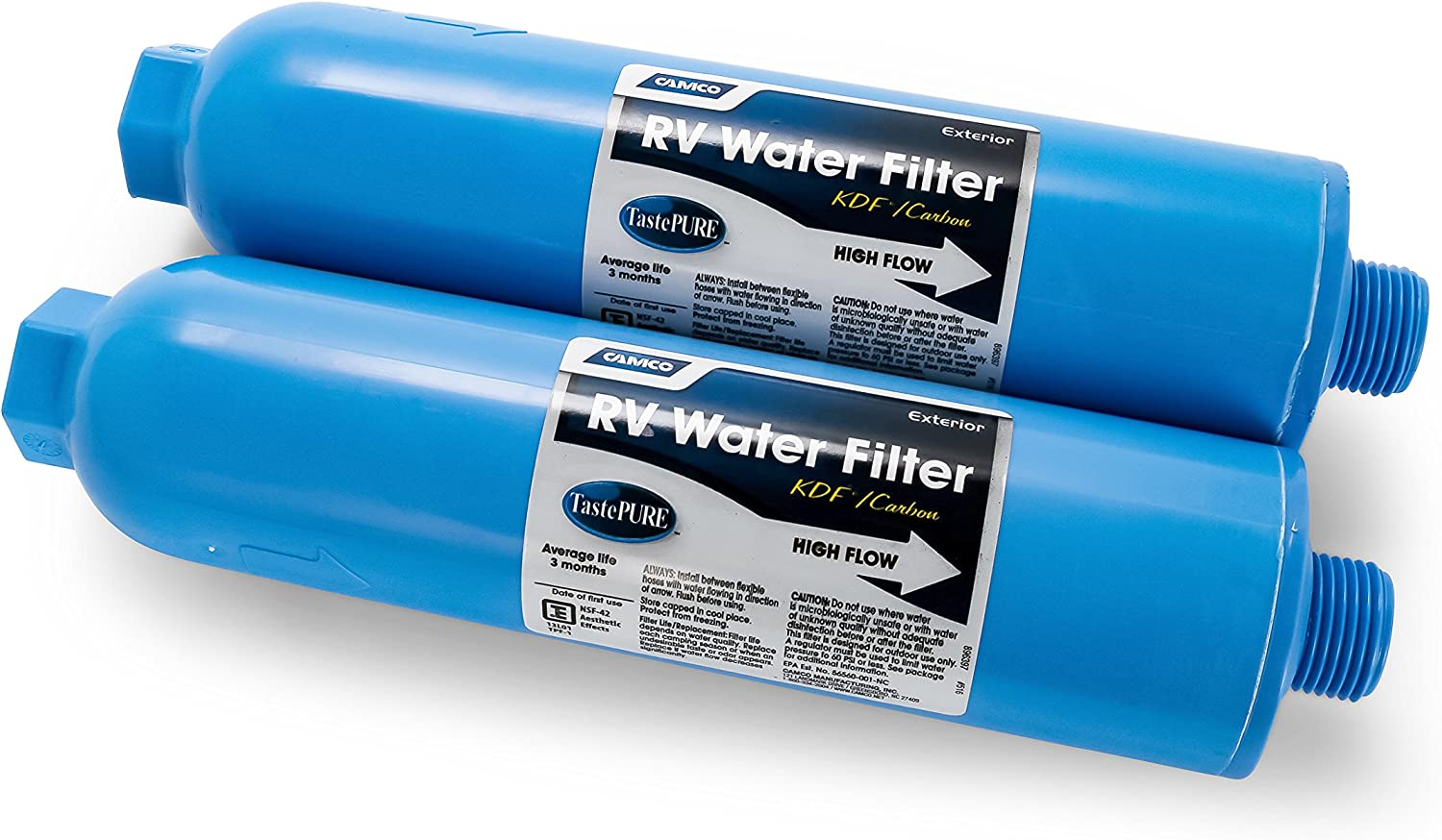 Best RV Water Filters