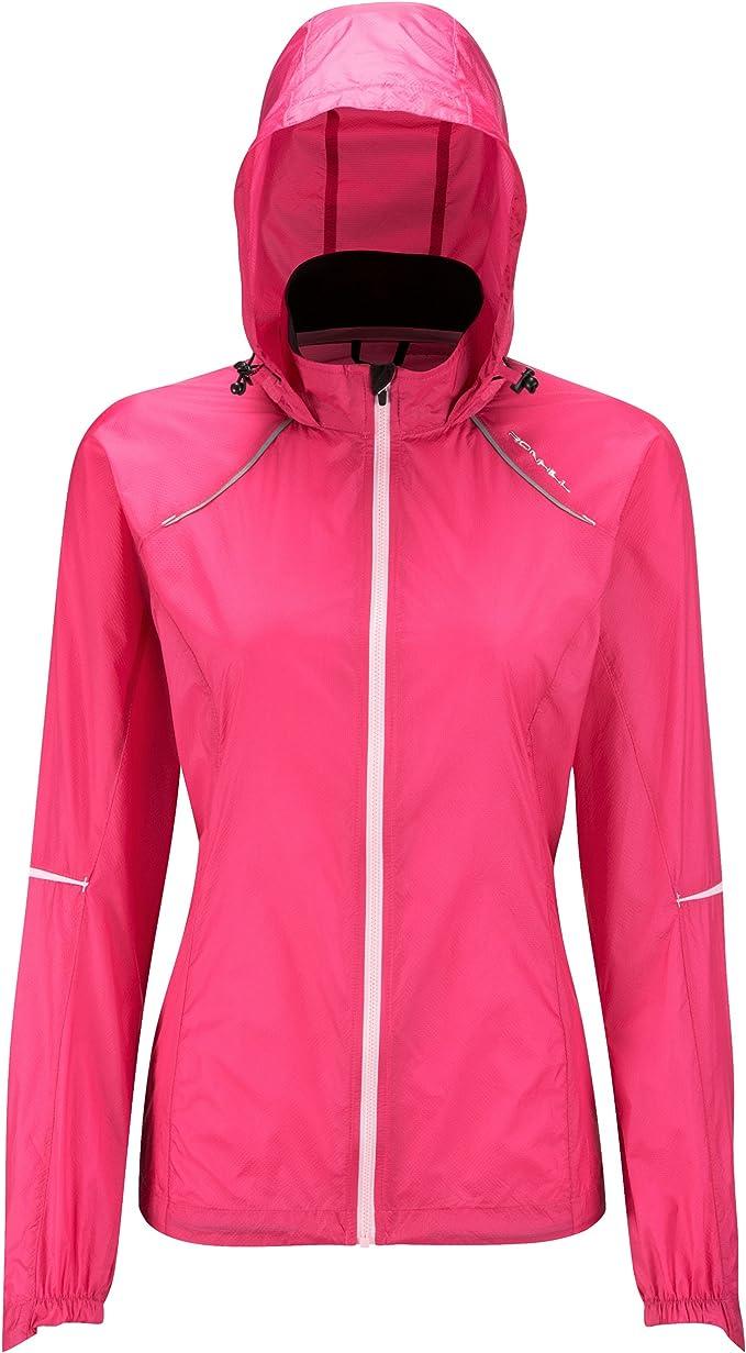 Ronhill Womens Trail Quantum Running Jacket AW16