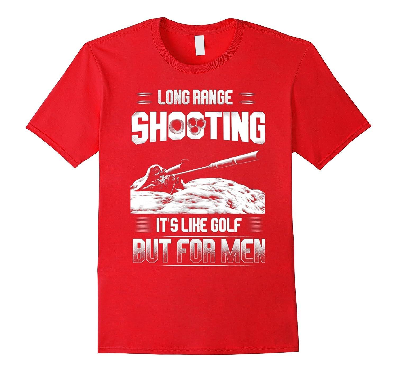 Long range shooting its like golf but for men-RT
