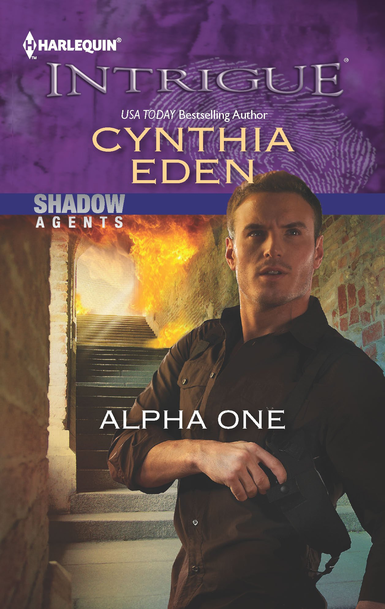 Download Alpha One pdf epub
