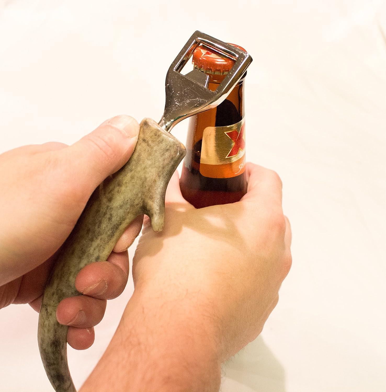 Bottle Opener Blank DIY Craft Easy to use for Handmade Opener North Star  Knife & Ulu