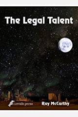 The Legal Talent (Talents Universe Book 6) Kindle Edition