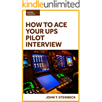How to Ace Your UPS Pilot Interview