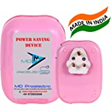 Power Saver - MD Proelectra (MDP09) - Electricity Bill Saving Device for Residential and Commercial with 24 Months Warranty - Made in India