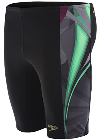 24658322bb Mens Speedo Turboforce Endurance + Jammer Swim Swimming Shorts ...
