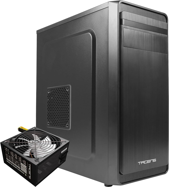 Tacens BLTAC1 - Pack Caja Imperator + Ventilador Radix ECO 650 ...