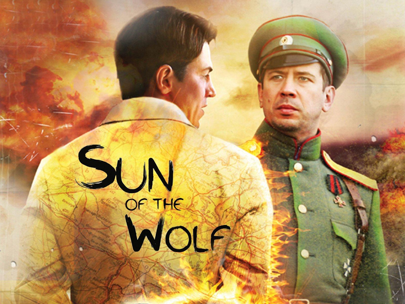 Sun of the Wolf