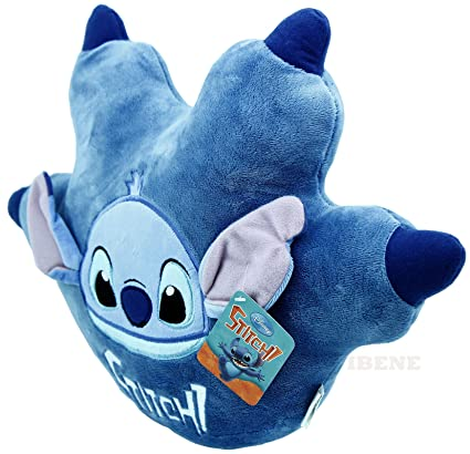 Disney Lilo y Stitch mano plush-pillow-bed-car-chair, cojín ...