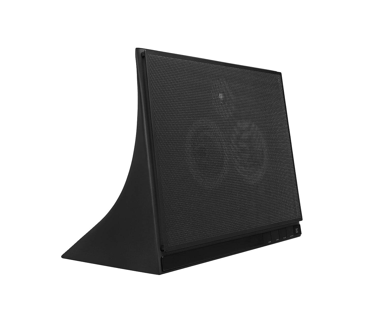 Master & Dynamic MA770BL-B Altavoz Bluetooth, Negro